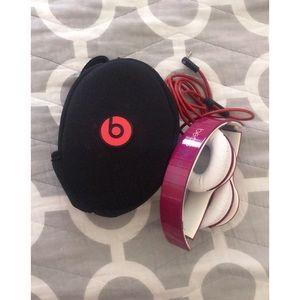 Other - Dr.Dre Beats Headphones 🎧